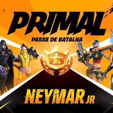 Fortnite: Neymar se suma al furor por el battle royale como skin secreta