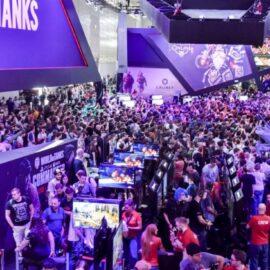 Gamescom 2021 confirmó que tendrá un formato híbrido