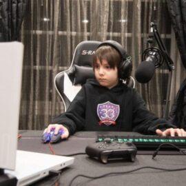 Joseph Deen, la nueva figura de Fortnite: tiene 8 años y cobrará 33 mil dólares