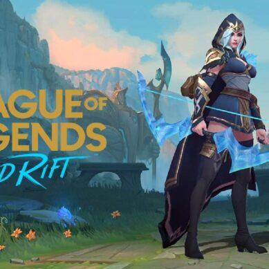League of Legends: Wild Rift, el juego para móviles, confirmó su llegada a Latinoamérica