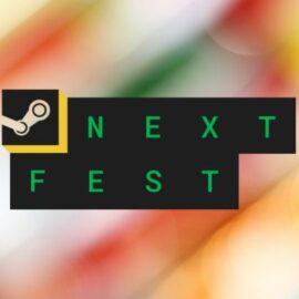 Next Fest, el festival de Steam para probar demos entre el 16 y el 22 de junio