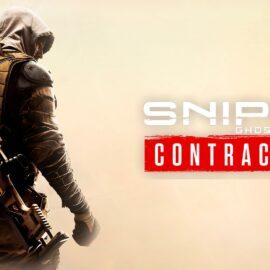 Sniper Ghost Warrior Contracts 2 sale a la venta anticipada