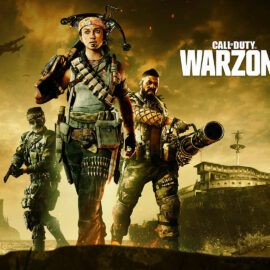 Call of Duty: Warzone cumplió un año: los datos del éxito de Activision