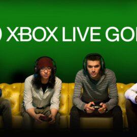 Xbox prepara el terreno para liberar los juegos online gratuitos