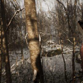 Abandoned: el juego exclusivo de PS5 llega este año con realismo cinematográfico