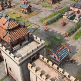 Qué sabemos de Age of Empires IV, tras el tráiler del gameplay que publicó Microsoft