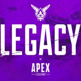 Apex Legends: Legacy reveló detalles del nuevo contenido, modos de juego y leyendas