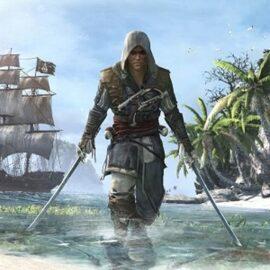 Brasil podría convertirse en escenario del próximo Assassin's Creed