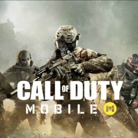 Timi Studios, desarrolladora de Call of Duty Mobile, hizo 10 mil millones de dólares en 2020