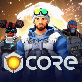Epic Games lanzó una plataforma para crear tu propio juego