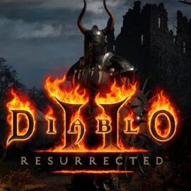 Diablo 2: Resurrected lanza un Alpha técnica que permitirá jugar este fin de semana