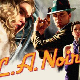 Rockstar publica actualizaciones para LA Noire y Max Payne 3 en PC, dos juegos de 2011 y 2012