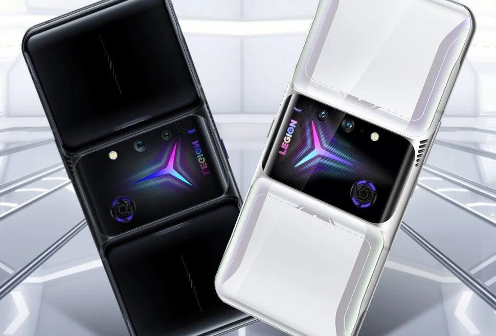 """Legion Phone Duel 2: el """"tanque"""" gamer de Lenovo con ocho botones y máxima refigeración"""
