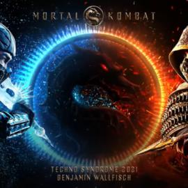 Warner Bros. reveló la primera banda sonora de Mortal Kombat