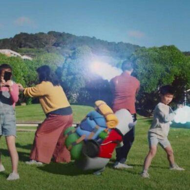 El creador de Pokémon GO apuesta por un juego con realidad aumentada y 5G