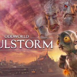 Novedades de la semana: Oddword Soulstorm llega a PS5, PS4 y PC