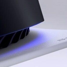 PS5 recibe este miércoles su primera actualización de firmware: qué cambios trae