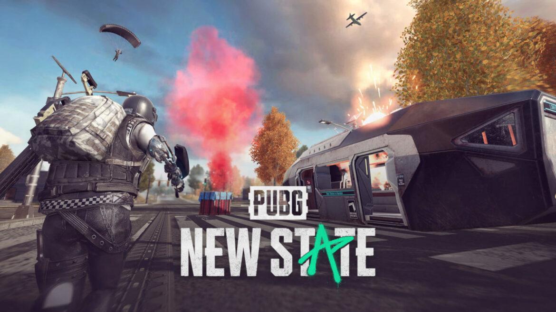 PUBG: New State alcanzó los 10 millones de pre-registros en Google Play Store