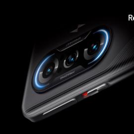 Adelantaron detalles del celular gamer Redmi K40 Game Enhanced Edition