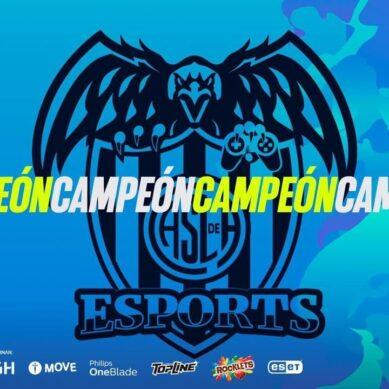 Liga Master Flow: CASLA Esport le ganó a River y se quedó con el título argentino de League of Legends