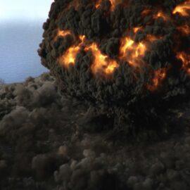 Así explotó Verdansk: Call of Duty Warzone despidió su primer mapa de Battle Royale