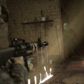"""Six Days in Fallujah: activistas piden boicotear el juego por """"simular el asesinato masivo de iraquíes"""""""