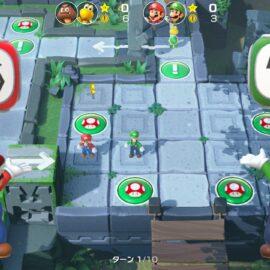 Super Mario Party se actualiza con el modo online en Switch