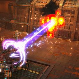Wasteland 3: The Battle of Steeltown llega en junio a Xbox