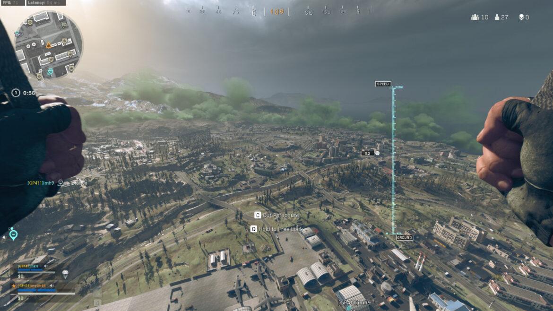 """Call of Duty: Warzone reveló su nuevo mapa: así es el """"nuevo"""" Verdansk"""