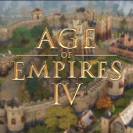 Age of Empires IV prometerá batallas épicas y nuevas civilizaciones