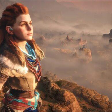 PlayStation regala Horizon Zero Dawn: fechas y horarios para descargarlo