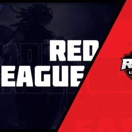 AMD Red League 2021 está de regreso con Fortnite, League of Legends y Call Of Duty: Warzone