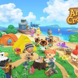 Animal Crossing: cómo el juego ayudó a aliviar la presión de la pandemia