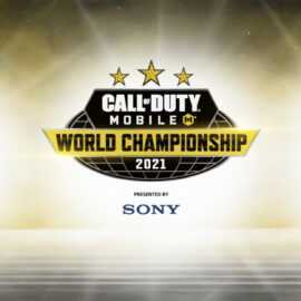 Call of Duty: Mobile World Championship 2021 tiene premio y fecha confirmada
