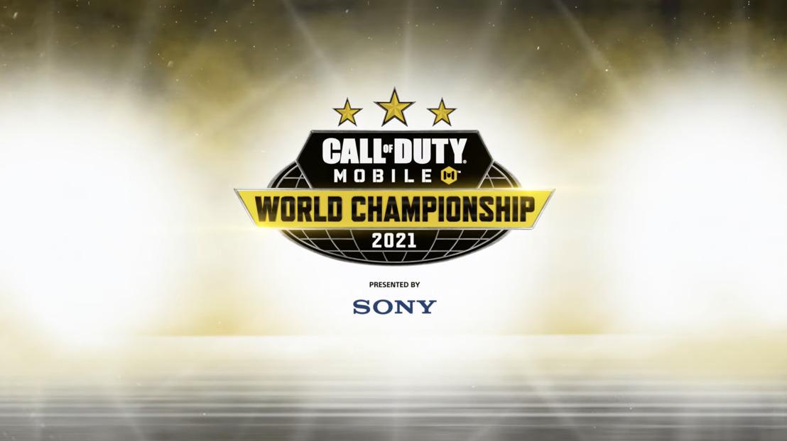 Call of Duty: Mobile World Championship 2021 tiene premio y fecha confirmada