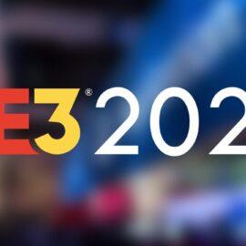 Es oficial: E3 vuelve como un evento totalmente digital y gratuito el 12 de junio
