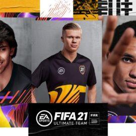 """EA respondió a las críticas por las loot boxes de FIFA 21: """"No empujamos a la gente a gastar"""""""