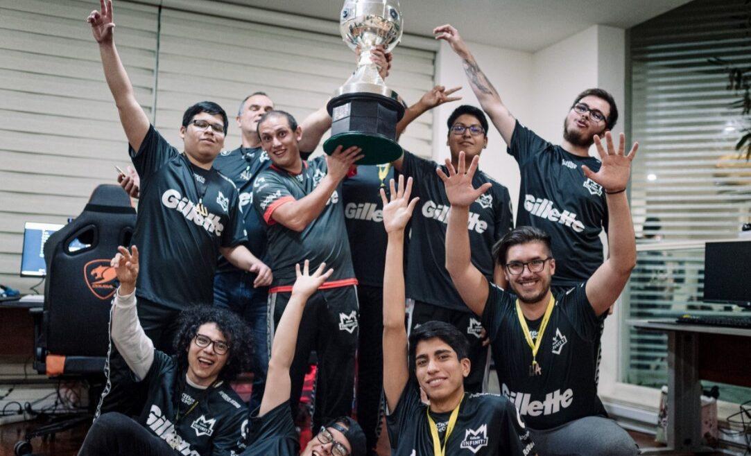 El Clausura de la Liga Latinoamérica de League of Legends comenzará el 19 de junio