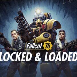 Bethesda desbloquea la nueva temporada de Fallout 76