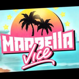 Ibai Llanos presentó Marbella Vice: el servidor de GTA online repleto de youtubers