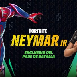 Neymar llega a Fortnite: misiones y objetivos para conseguir al crack del PSG y la armadura felina
