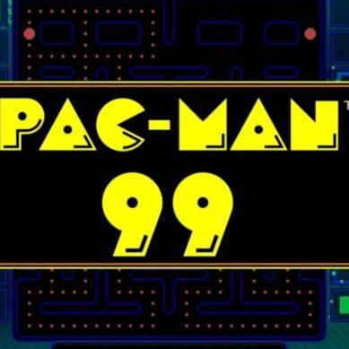 Pac Man 99 llega con un modo battle royale a Nintendo Switch online