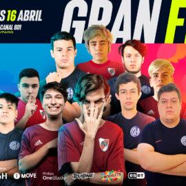 Liga Master Flow 2021: River Plate Gaming y CASLA Esports se prepara para la gran final