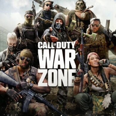 Call of Duty: Warzone tendría una versión exclusiva para PS5 y Xbox Series X/S