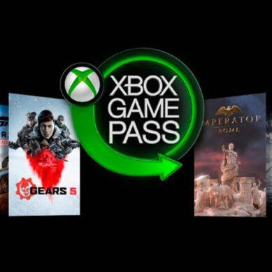 Xbox Game Pass incorporó varios clásicos de Xbox y Xbox 360