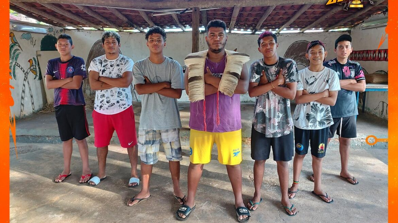 Copa das Aldeias: el éxito de Free Fire llegó a los pueblos indígenas brasileños