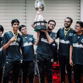 [EN VIVO] Infinity Esports se juega su futuro en el MSI 2021