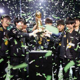 Récord de audiencia en la final del MSI 2021: 1.8 millones de personas vieron el triunfo de RNG