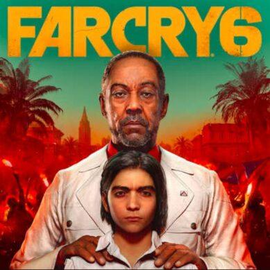 """Far Cry 6 se inspiró en la filosofía cubana del """"hágalo usted mismo"""""""