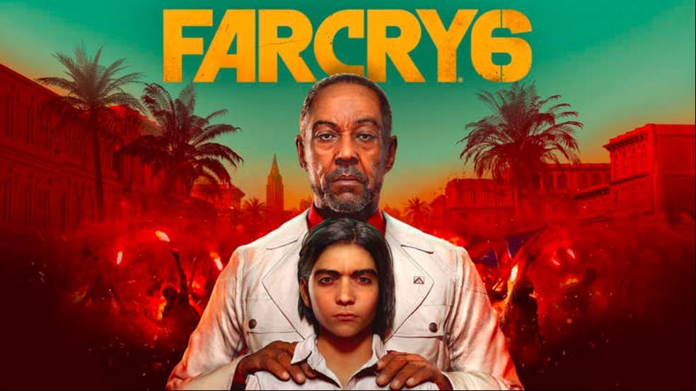 Ubisoft reveló el esperado gameplay de Far Cry 6